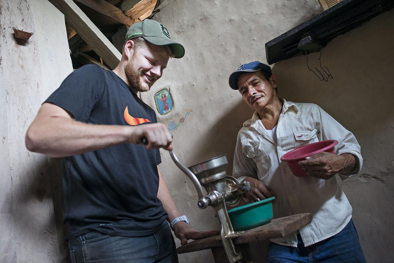 Slade Kemmet Media © Nonprofit NGO Photography, Enlace Project, Nicaragua, Central America